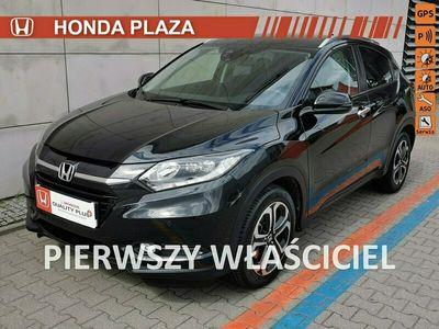 używany Honda HR-V 1.5dm 130KM 2017r. 33 399km