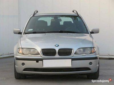 używany BMW 320 3 d