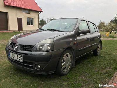 używany Renault Clio 1.2 -16 V - 75 KM