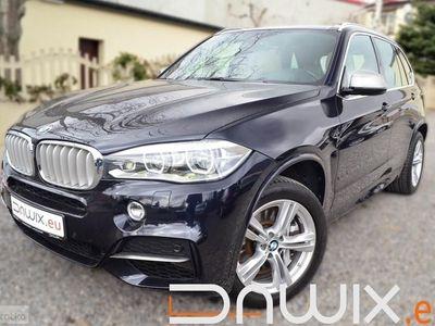 używany BMW X5 III (F15) M50d /380KM/ M-pakiet/panorama/HeadUp/LED/webasto/