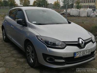 używany Renault Mégane MEGANE LIMITED EDITIONLIMITED EDITION