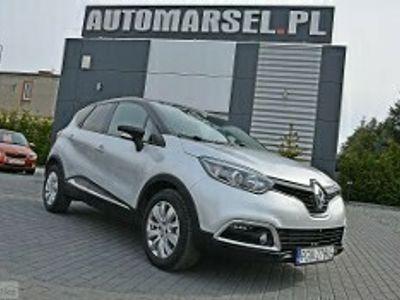 używany Renault Captur AUTOMAT*NAVI*PARKTRONIK*ALUFELGI*