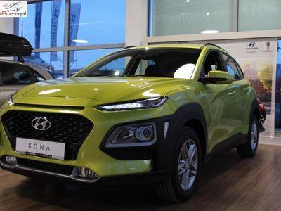 używany Hyundai Kona 1dm 120KM 2017r. 3km