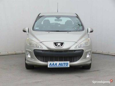 używany Peugeot 308 1.6 VTi