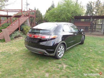 używany Honda Civic 2,2 CDTI 140 KM prywatnie