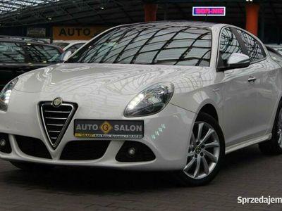 używany Alfa Romeo Giulietta 170KM*Automat*Pół-Skóra*DNA*Esp*Komp*Temp*SerwisASO*Gwar VGS !!!