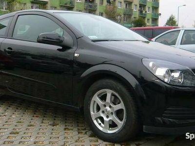 używany Opel Astra GTC Astra H III 1.4Edition 2008 - mały przebieg