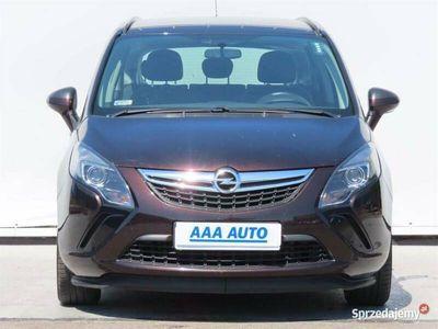 używany Opel Zafira Tourer 1.4 Turbo