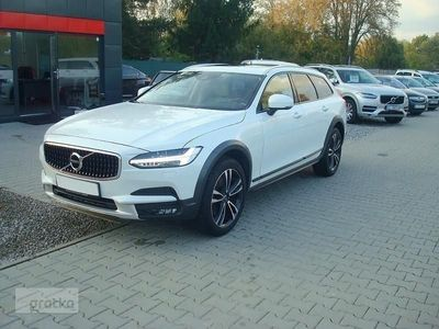 używany Volvo V90 CC * Salon Polska, Konstancin-Jeziorna