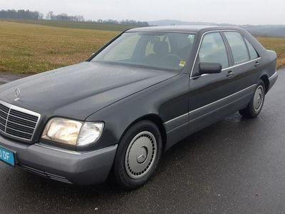 używany Mercedes S280 W140 2.9 193KM