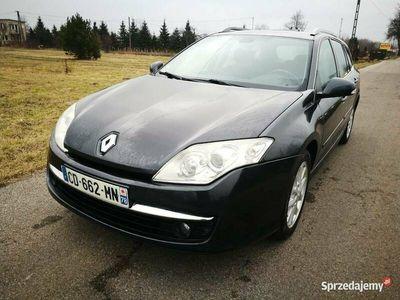 używany Renault Laguna 2.0 130 KM