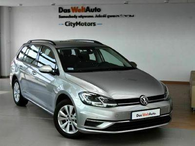 używany VW Golf Variant Comfortline