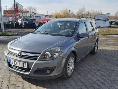 używany Opel Astra 200KM 2.0TB ZADBANA I SERWISOWANA