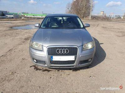 używany Audi A3 8P 2.0TDI 140KM*6750zł*