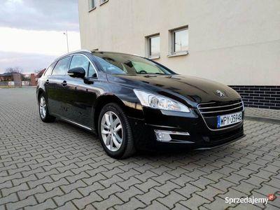 używany Peugeot 508 1.6 115km // GWARANCJA // opłacony // 160000km