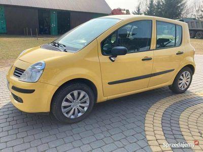 używany Renault Modus 1.5DCI