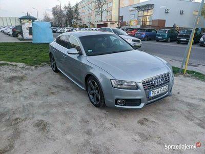 używany Audi A5 2.7 V6 TDI S LINE