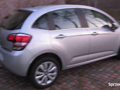 używany Citroën C3 pachnie nowościom