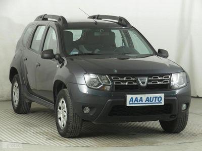 używany Dacia Duster I Salon Polska, 1. Właściciel, Serwis ASO, Klima, Tempomat,