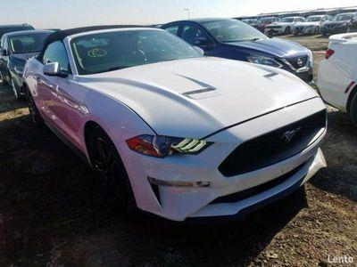 używany Ford Mustang 2.3 benz. 310 KM autom. 06/2018