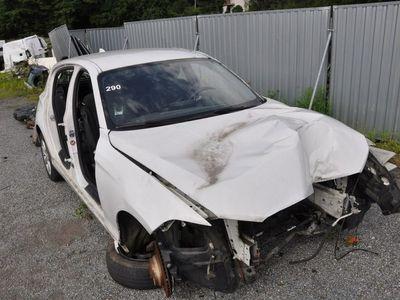 używany BMW 118 2dm3 143KM 2012r. 72 600km sport kamera cofania nawigacja - uszkodzona kety !