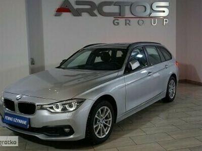 używany BMW 318 SERIA 3Advantage aut Salon PL 1wł.