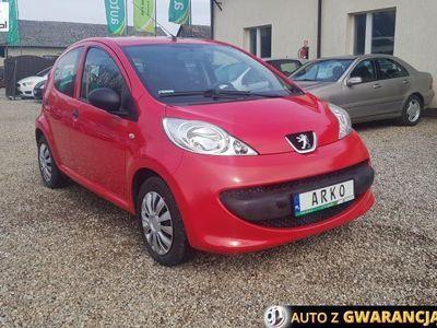 Zupełnie nowe 🤝 Używane Peugeot 107 • Oszczędź do 25% na Peugeot 107 • AutoUncle CE62