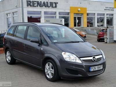 Modish 🚘 Kup używane Opel Zafira w Gniezno • 78 tanich Opel Zafira na KZ66