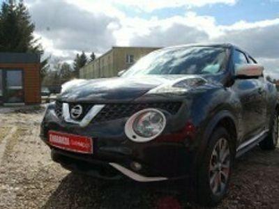 używany Nissan Juke FULL Opcja Panorama Skóra Kamery tylko 61tyś/km