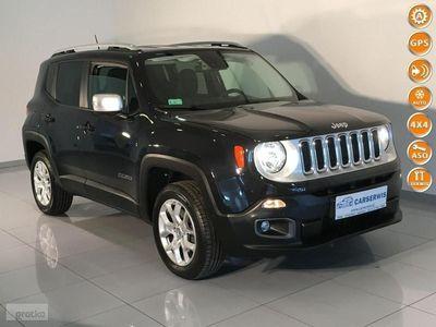 używany Jeep Renegade I 1,4 LIMITED 170 KM, salon Polska I właściciel