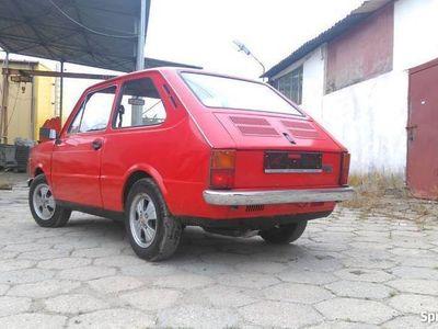 używany Fiat 133