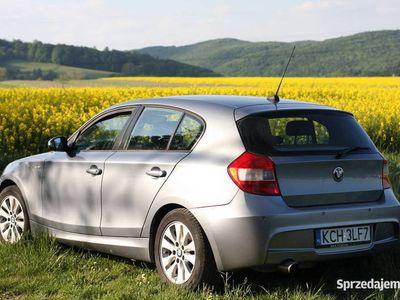 używany BMW 116 i E87 M-Pakiet Szyberdach