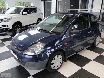 używany Ford Fiesta V Salon.pl*vat-1*faktura vat-23%*klimatyzacja*