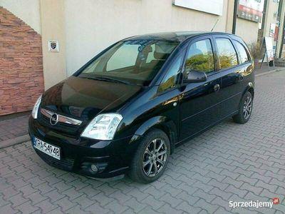 używany Opel Meriva 1,4 Salon PL 1 właściciel Serwis ASO