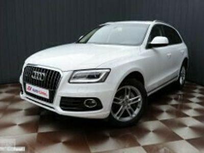 używany Audi SQ5 I (8R) 3.0TDI-Quattro Full Opcja F-VAT23%