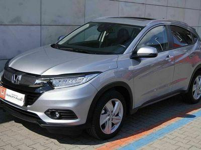 używany Honda HR-V II 1.5 130KM Executive MT Salon Polska Serwis Bezwypadkowy Model 2020