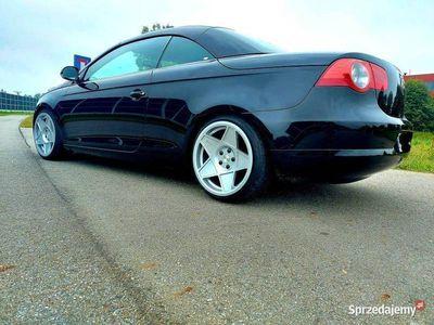 używany VW Eos German Style !