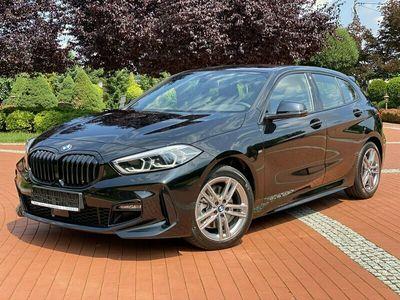 używany BMW 118 1.5dm 136KM 2021r. 1km