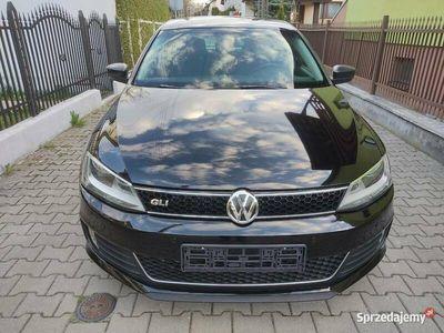 używany VW Jetta 1.5 benzyna 150 KM / sedan / 19 tyś. km. przebieg