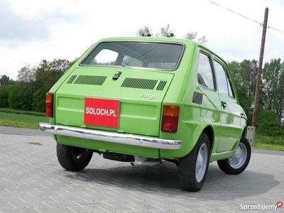 używany Fiat 600