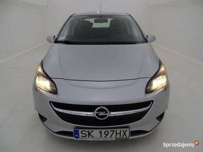 używany Opel Corsa 1.4dm 89KM 2016r. 162 083km