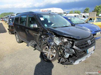 używany Dacia Lodgy EQ501