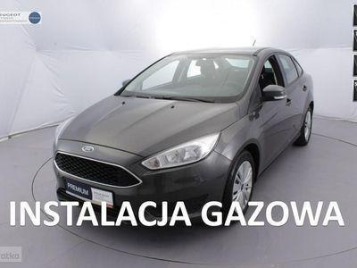 używany Ford Focus 1.6dm 105KM 2017r. 37 365km