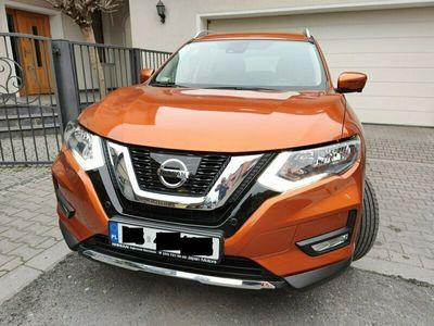 używany Nissan X-Trail 2dm 177KM 2018r. 14 021km