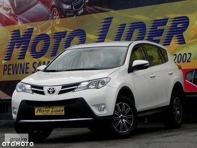 używany Toyota RAV4 IV 2.0 D, po wszystkich opłatach, Rzeszów