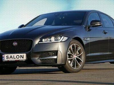 używany Jaguar XF I R-Sport Gwarancja Ogrz.Kierown. Navi Pro 10,2''