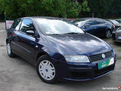 używany Fiat Stilo 1.6dm 105KM 2002r. 148 000km