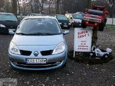 używany Renault Scénic II -Nie martw się o przerejestrowanie do 180 DNI
