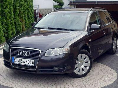używany Audi A4 2dm 170KM 2008r. 265 000km