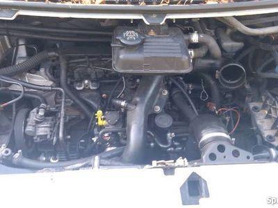 używany Citroën Evasion 1.8 LPG, 7 osobowy, nie odpala